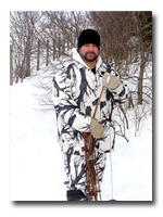 Winnipeg & Manitoba Taxidermist - Learn About Darren Here...